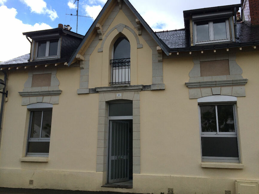 Vente maison 6 pi ces saint barthelemy d anjou 115978 for Les 5 jardins saint barthelemy d anjou