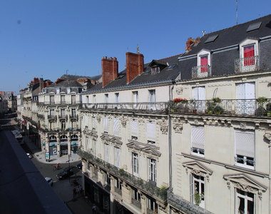 Vente Appartement 3 pièces 61m² Angers - photo