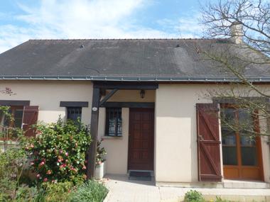 Vente Maison 6 pièces 134m² ANGERS - photo