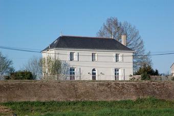 Vente Maison 6 pièces 141m² SAINT MATHURIN SUR LOIRE - photo