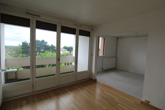 Vente Appartement 1 pièce 33m² ANGERS - Photo 1