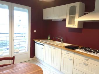 Vente Appartement 4 pièces 84m² Angers - Photo 1