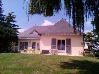 Vente Maison 8 pièces 250m² LA DAGUENIERE - photo