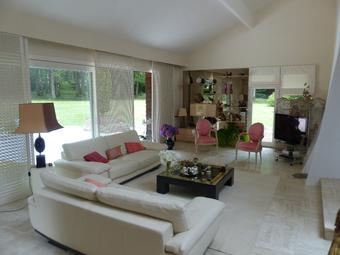 Vente Maison 9 pièces 250m² SAINT LAMBERT LA POTHERIE - photo