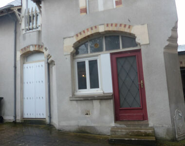 Vente Immeuble 300m² ANGERS - photo