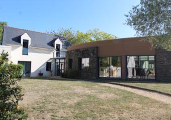 Vente Maison 9 pièces 260m² SAINT MELAINE SUR AUBANCE - photo