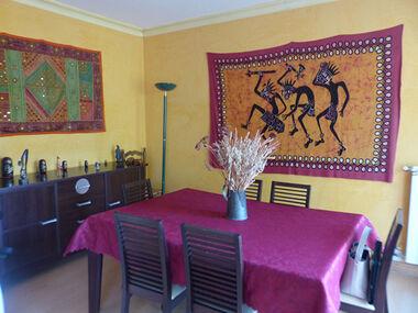 Vente Appartement 4 pièces 94m² Avrillé - photo