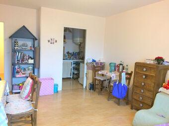 Vente Appartement 1 pièce 34m² Angers - photo