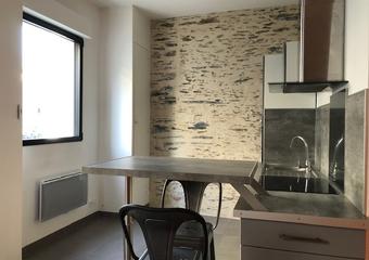 Vente Appartement 1 pièce 30m² ANGERS - Photo 1