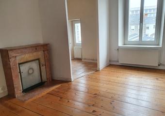 Vente Appartement 4 pièces 72m² ANGERS - Photo 1