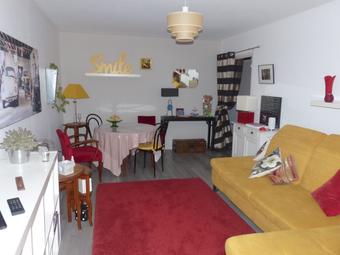 Vente Appartement 2 pièces 53m² Angers - Photo 1