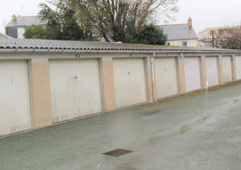 Vente Garage 15m² ANGERS - Photo 1
