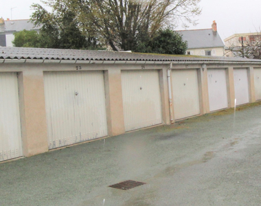 Vente Garage 15m² ANGERS - photo