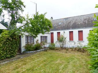 Vente Maison 71m² ANGERS - Photo 1