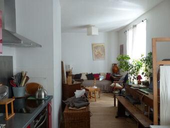 Vente Appartement 2 pièces 34m² ANGERS - Photo 1