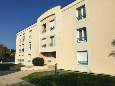 Vente Appartement 1 pièce 21m² ANGERS - photo