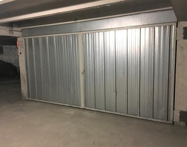 Vente Garage ANGERS - photo