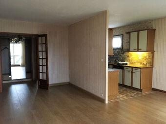 Vente Appartement 4 pièces 86m² ANGERS - photo