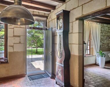 Vente Maison 7 pièces 253m² ALLONNES - photo