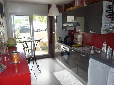 Vente Appartement 2 pièces 53m² Angers - photo