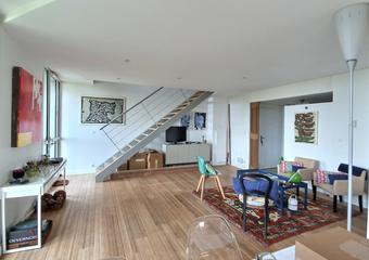 Vente Appartement 5 pièces 126m² ANGERS - Photo 1