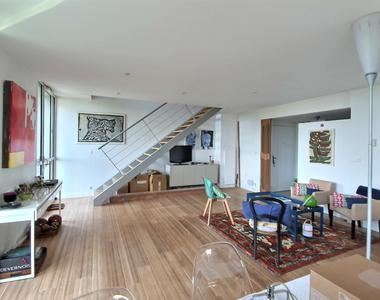 Vente Appartement 5 pièces 126m² ANGERS - photo
