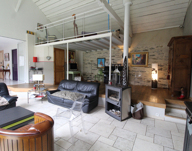 Vente Maison 7 pièces 190m² ANGERS - photo