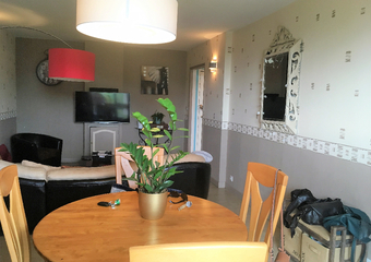 Vente Appartement 4 pièces 81m² ANGERS - Photo 1