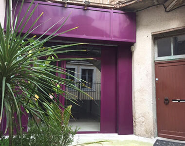 Vente Immeuble 286m² ANGERS - photo