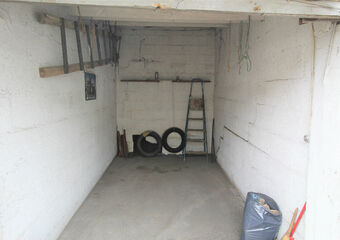 Vente Garage 9m² ANGERS - photo