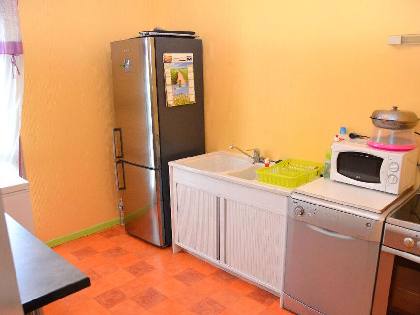 vente appartement 2 pi ces angers 111175. Black Bedroom Furniture Sets. Home Design Ideas