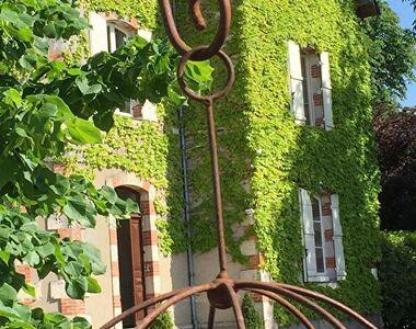 Vente Maison 20 pièces 616m² CHAVAGNES - photo