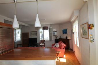 Vente Appartement 4 pièces 106m² ANGERS - Photo 1