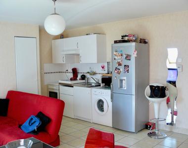 Vente Appartement 2 pièces 48m² ANGERS - photo