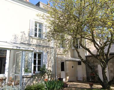 Vente Maison 9 pièces 226m² ROCHEFORT SUR LOIRE - photo