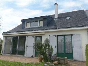 Vente Maison 5 pièces 124m² ANGERS - photo