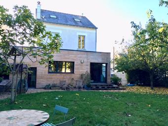 Vente Maison 8 pièces 159m² ANGERS - Photo 1