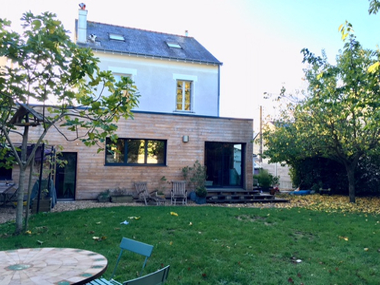 Vente Maison 8 pièces 159m² ANGERS - photo