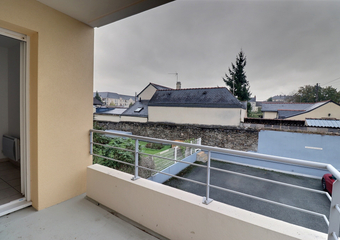Vente Appartement 3 pièces 66m² angers - Photo 1