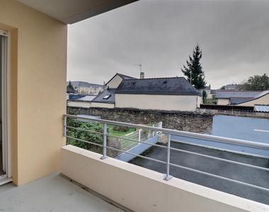 Vente Appartement 3 pièces 66m² angers - photo