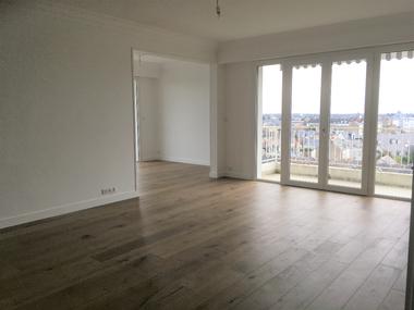 Vente Appartement 4 pièces 97m² ANGERS - photo