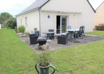 Vente Maison 3 pièces 74m² BRIOLLAY - photo