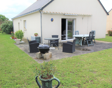 Vente Maison 3 pièces 74m² BRIOLLAY - photo