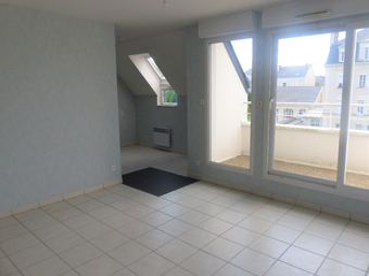 Vente Appartement 3 pièces 73m² ANGERS - Photo 1