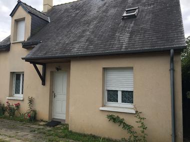 Vente Maison 5 pièces 107m² ANGERS - photo