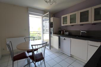 Vente Appartement 4 pièces 104m² ANGERS - photo