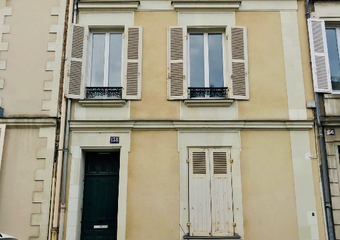 Vente Immeuble 128m² ANGERS - Photo 1