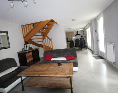 Vente Maison 5 pièces 127m² ANGERS - photo