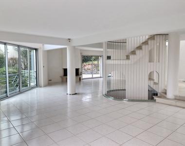 Vente Maison 6 pièces 260m² BOUCHEMAINE - photo