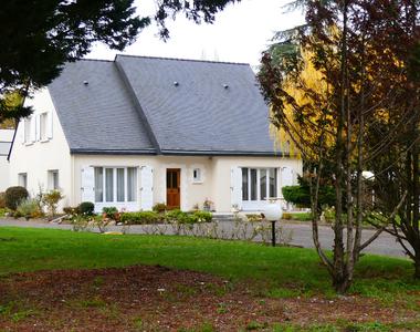 Vente Maison 7 pièces 186m² BRIOLLAY - photo